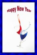 31st Dec 2018 - Happy New Year