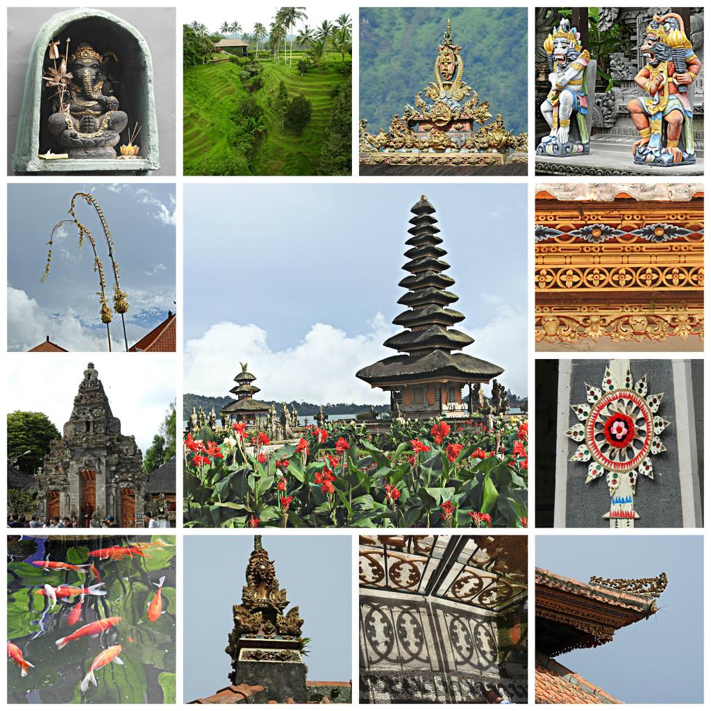 Happy New Year From Bali! by ddw