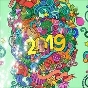 31st Dec 2018 - 31-12 one year
