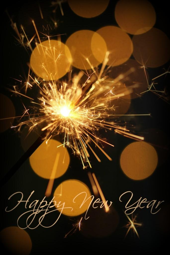 2018-12-31 happy New Year dear 365 friends by mona65