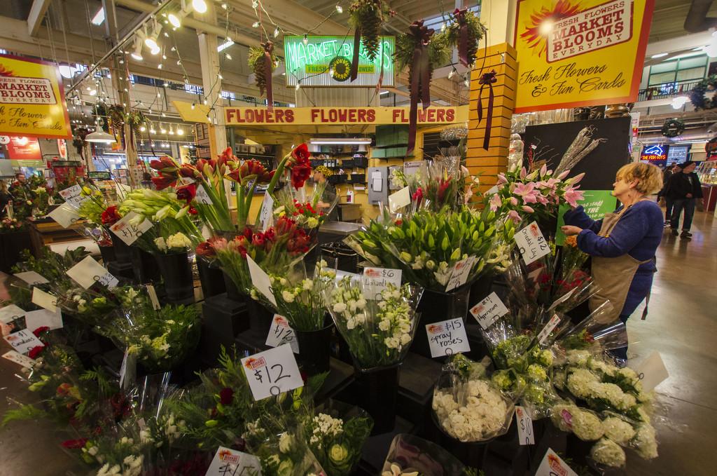 Flowers for sale by ggshearron