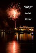 1st Jan 2019 - Happy New Year - 2019