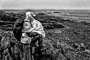 6th Jul 2018 - 2018-07-06 hard rain, tide and mishaps