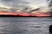 1st Jan 2019 - Beautiful Sunset