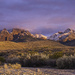 Organ Mountains Sunset by eudora