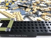 2nd Jan 2019 - Enjoying building Lego