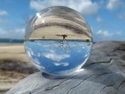 3rd Jan 2019 - Beach Ball