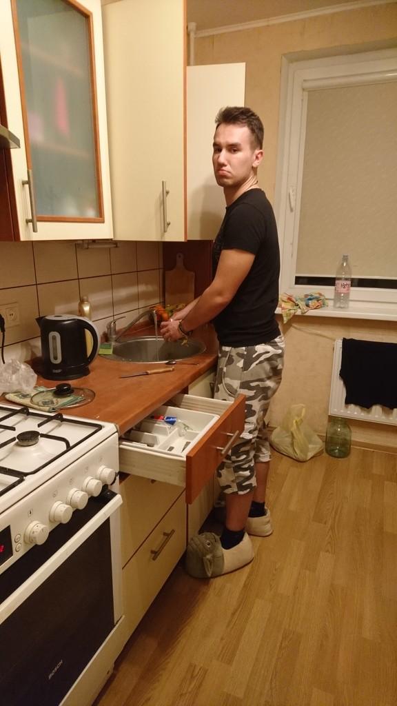 vakarine katorga by icetiz