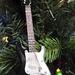 Christmas guitar
