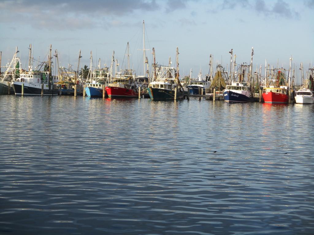 Fishing fleet series!! by 777margo