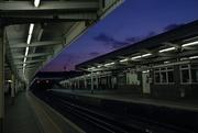4th Jan 2019 - West Croydon Station