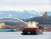 5th Jan 2019 - Port of Seattle