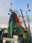 7th Jan 2019 - Fishing Boat Series