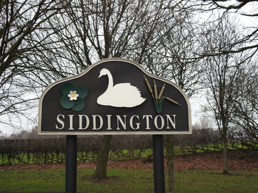 Siddington - Cheshire by oldjosh