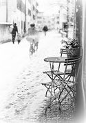 6th Jan 2019 - 2019-01-06 joker / fancy a coffee in a street side cafe?