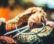 4th Jan 2019 - rainbow knit