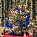 Twelfth Night Christmas tree