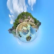 6th Jan 2019 - Seychelles world.