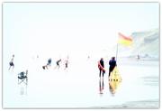 7th Jan 2019 - High Key Surf Rescuers...