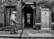 7th Jan 2019 - Holy Ghost Alley