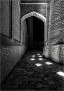 7th Jan 2019 - 007 - Bukhara at night
