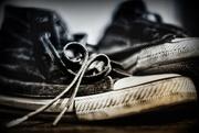 7th Jan 2019 - 2019-01-07 shoe laces