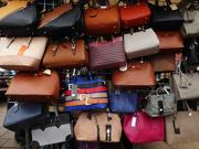 7th Jan 2019 - market bags