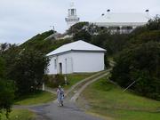8th Jan 2019 - Smoky Cape Lighthouse - South West Rocks