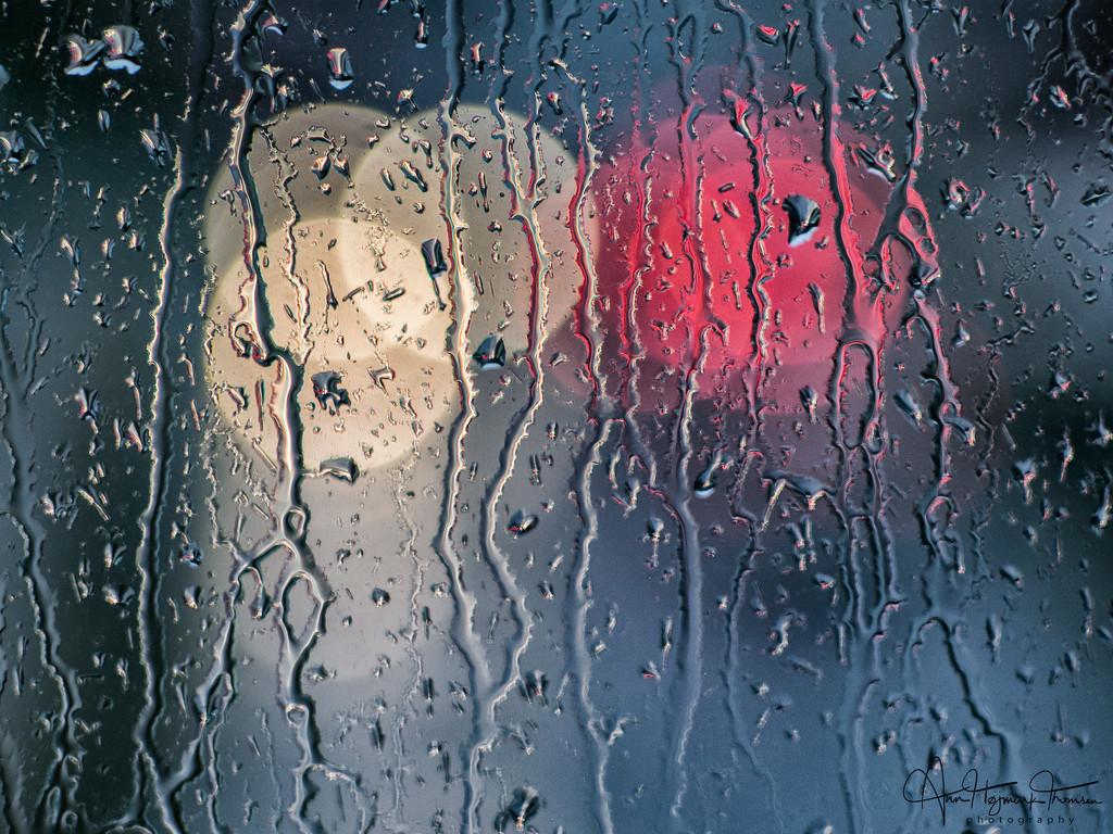 Rain by atchoo