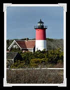 8th Jan 2019 - Nauset Lighthouse