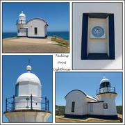 4th Jan 2019 - Tacking Point Lighthouse - Port Macquarie