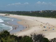 5th Jan 2019 - Lighthouse Beach - Port Macquarie
