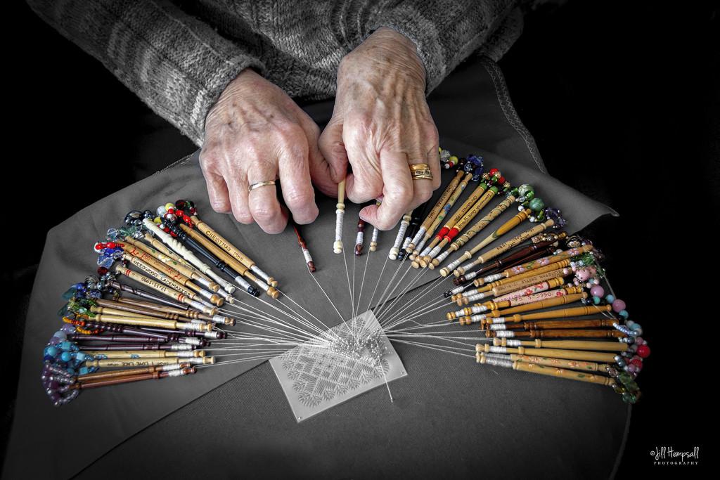 Hands by jillhempsall