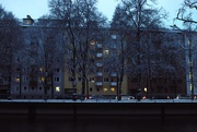 9th Jan 2019 - At the Isar