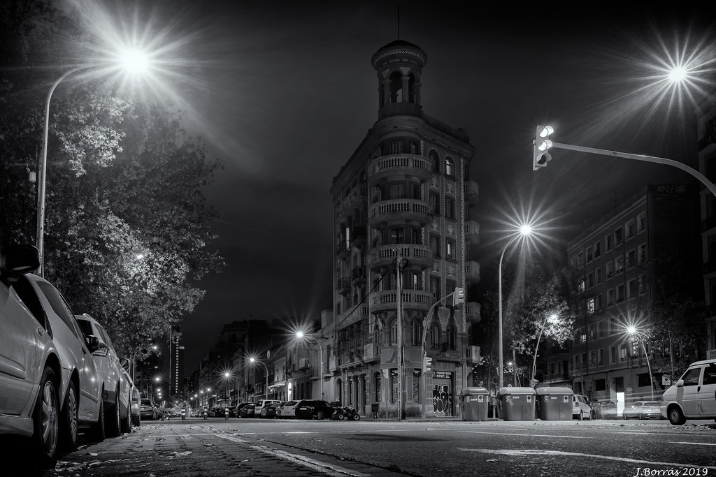 Pere IV - Poble Nou by jborrases