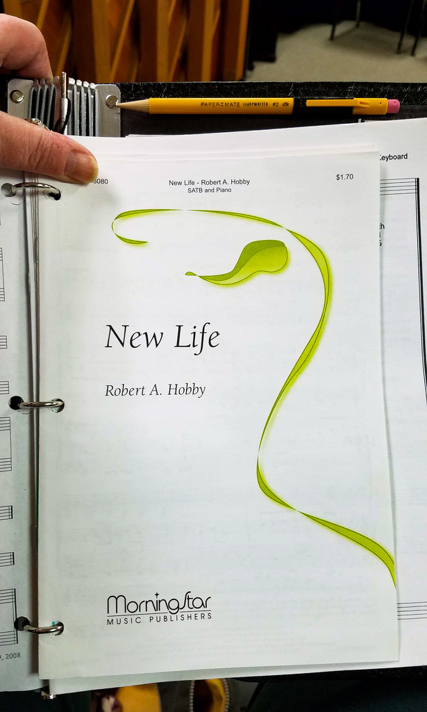 New Life by randystreat