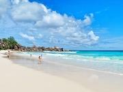 10th Jan 2019 - Grande Anse beach.