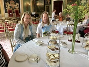 10th Jul 2017 - Hillsborough castle, high tea