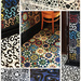 Mosaic Tile Collage II