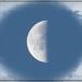 Half Moon on December 29, 2018