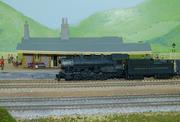 11th Jan 2019 - Model Railway Exhibition