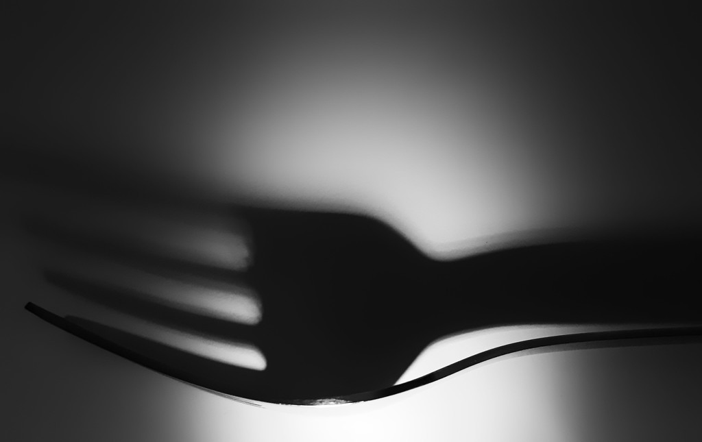 Ominous fork... by m2016