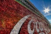 11th Jan 2019 - Drink Coca Cola