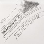 10th Jan 2019 - Zippppy