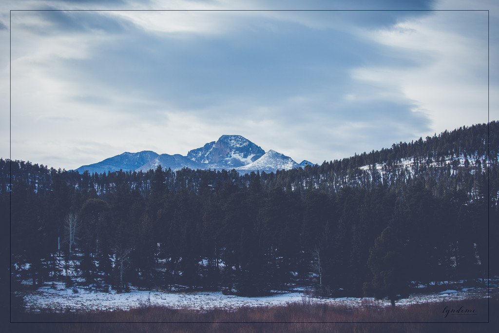 So Long to Long's Peak by lyndemc