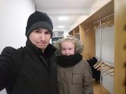 11th Jan 2019 - netradicinis kacelkes duo