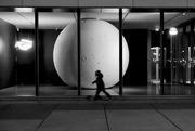 11th Jan 2019 - Good-bye, Moon!