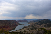 5th Sep 2018 - Flaming Gorge