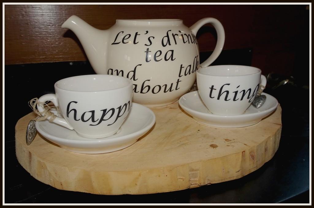 tea for two by gijsje