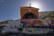 27th Dec 2018 - Punto Lobos Mariners' Chapel